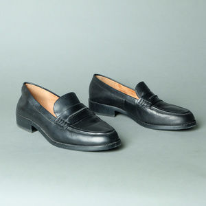 Madewell Elinor Loafer